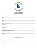FICHA MEDICA FAHH 2019