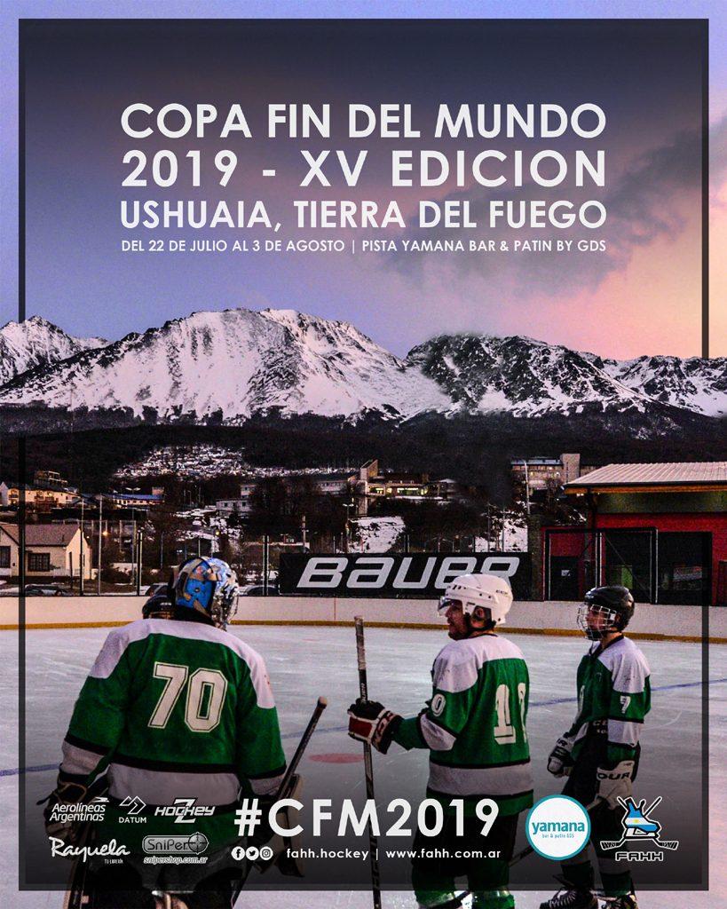 COPA FIN DEL MUNDO 2019